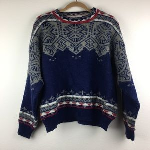 Vintage Obermeyer Sweater